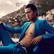 中國十大男模最新排名出爐!