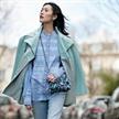 中國超模與香奈兒手袋的故事