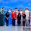 新面孔学员亮相2019春夏中国国际时装周NE·TIGER 东北虎秀场