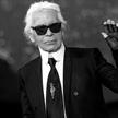 """85岁""""老佛爷""""离世,可能上帝也想穿Chanel了吧"""