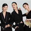 郭艳最新广告大片拍摄