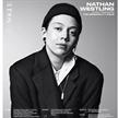 Nathan Westling登男装《VOGUE》七月号封面