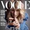 Taylor Swift登上美国版《Vogue》9月刊封面