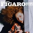 钟楚曦登《Madame Figaro费加罗》八月封面