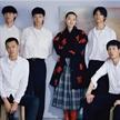 谢欣出镜《红秀GRAZIA》八月刊时尚大片