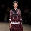 倫敦時裝周|Simone Rocha 2020春夏秀