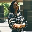 劉雯拍攝香奈兒19手袋寫真大片