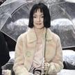 雎曉雯受邀出席LANVIN 2020春夏大秀