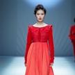 中國國際時裝周|布絲瑰&蒙元素