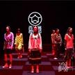 張汝佳亮相百戲局2020春夏廈門國際時裝周