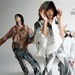 中國新生代超模出鏡《時尚芭莎》九月刊時尚大片
