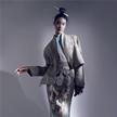張曉彤拍攝《瑞麗服飾美容》新刊大片