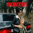 蔣瑞琪登《SortieZine》新刊封面