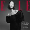 杜鵑登新加坡版《ELLE》九月刊封面