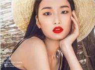 星美新面孔模特大賽冠軍王涵