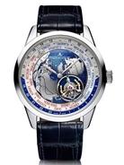 積家Geophysic地球物理天文臺系列腕表