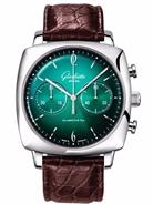 格拉蘇蒂全新鎏金系列腕表