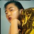 江靜娜演繹<紅秀 Grazia>中國版九月刊