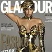 Irina Shayk登上Glamour三月新刊封面