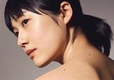王新宇演繹日本<VOGUE>五月刊美妝大片