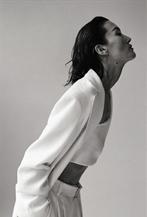 張麗娜演繹韓國版<Vogue>五月號時尚大片