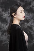 彭思雨拍攝POEM2019最新春夏系列大片