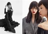 春瑾/唐赫出镜<Chic Magazine>八月刊封面