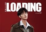 陳子由登<LOADING>十二月雙封面大片