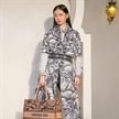孫伊涵詮釋Dior2020早春成衣系列