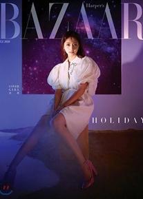 TWICE出鏡韓版芭莎七月刊封面