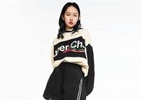 魏小涵太平鳥X飛躍聯名廣告片拍攝 ????