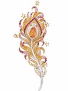 梵克雅寶Ballet Precieux高級珠寶系列