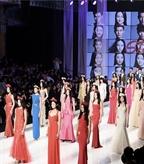2016星美新面孔国际模特大赛预选赛完美落幕