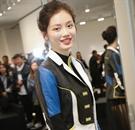 孫伊涵出席Dior Gold Capsule系列發布會