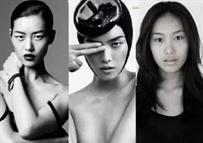 福布斯發布中國十大國際超模,表姐劉雯當之無愧奪首位