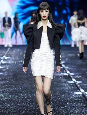 新面孔學員榮獲2019年度最佳職業時裝模特