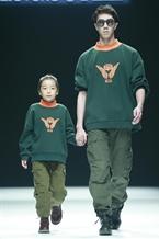 劉勇LIUYONG·KIDS2019 秋冬系列發布
