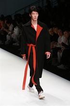 Fashion Korea-Man系列發布會