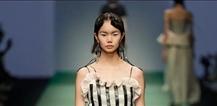新面孔模特学员上海时装周走秀成绩单