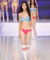 2015星美新面孔国际模特大赛精彩回顾