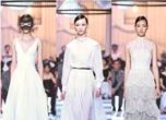 Dior couture上海大秀