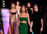Bella Hadid 2020春夏紐約時裝周合集
