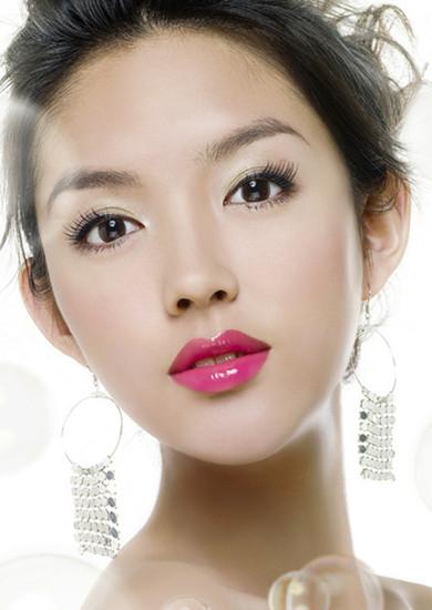 长斑的原因及有效祛斑方法_微整美颜_美容整形_模特