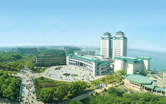 中南民族大学2012艺术类招生简章