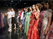 2019華誼新面孔影視模特大賽_決賽試裝環節