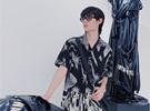 邱子恒演繹TEAM WANG時尚大片