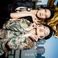 王雯琴&雎晓雯登<周末画报>4月封面