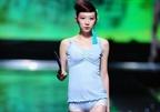 2014深圳國際內衣展 文娜專場發布
