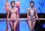 2014深圳國際內衣展 安莉芳新品發布