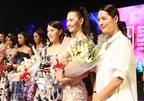 CCTV全球播報《2017京東·新面孔模特大賽》北京決賽